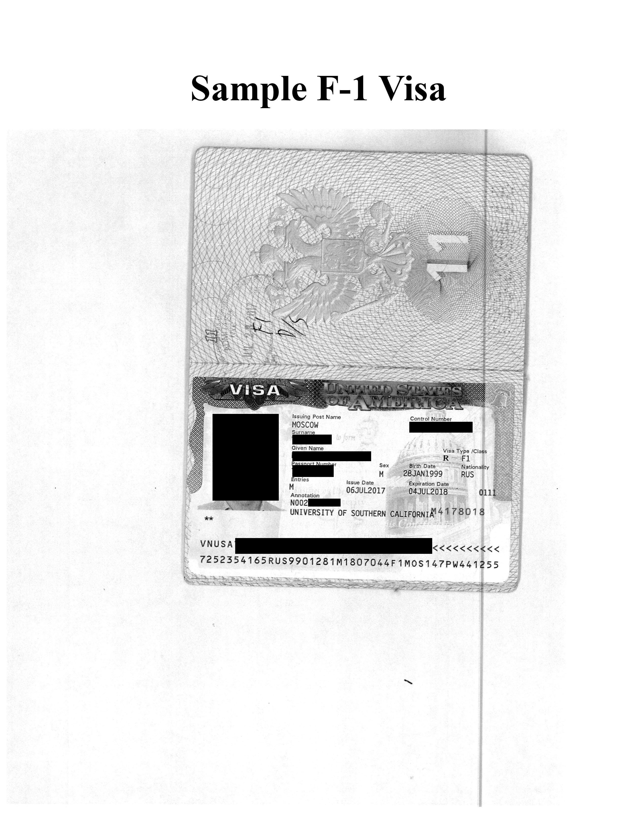 Passport Verification (PPV)